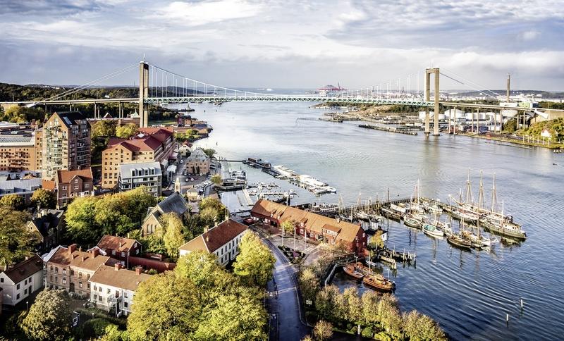 Reizvolles Südschweden