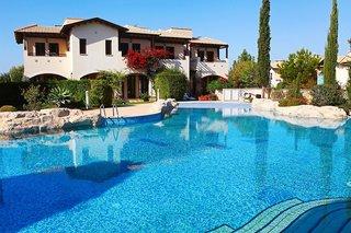 Aphrodite Hills Holiday Residences